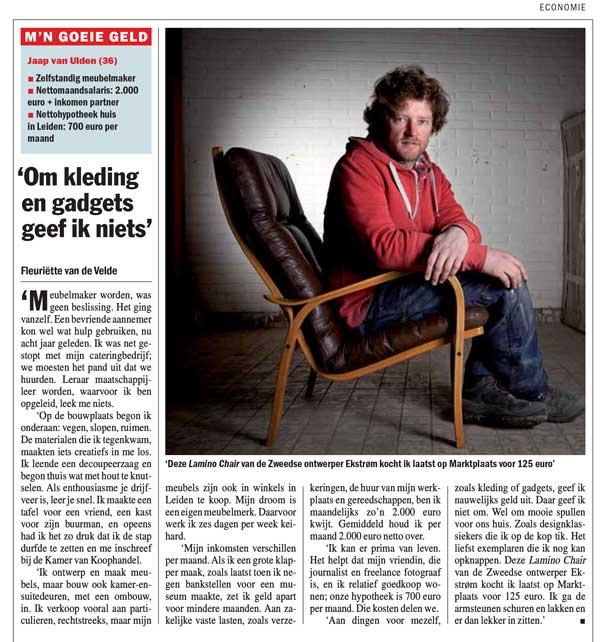 Elsevier maart 2013