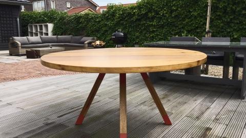 Buiten tafel
